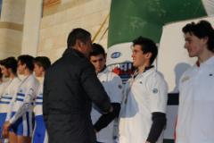 Premiazione junior