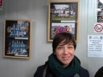 la psicologa Chiara Mazzei