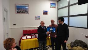 Trofeo Macota 2014 - premiazione