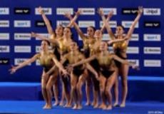 Campionati assoluti Torino