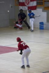 Baseball - Winter League Toscana 2015 - Atto secondo