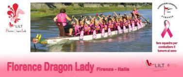 Florence Dragon Lady