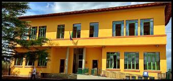 scuola Primaria Ferdinando Paolieri