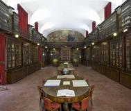 La Biblioteca dell'Istituto Geografico Militare
