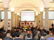 Seminario sulla prevenzione del rischio sismico nelle infrastrutture strategiche