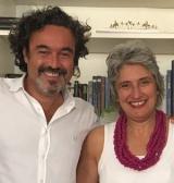 Giacomo Billi e Anna Paola Concia