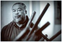 Ai Weiwei foto antonello seerino redazione Met
