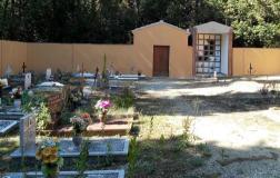 Conclusi i lavori ai cimiteri di Botinaccio e La Torre