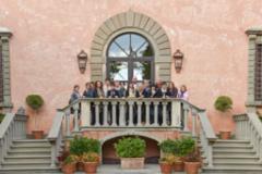 Firenze ospita alcuni tra i top destination wedding planner del mondo (Fonte Foto Firenze Convention Bureau)