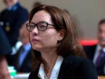 Lucia Annibali (Fonte foto Consiglio Regione Toscana)