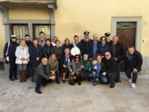 Palazzuolo sul Senio - Giovanna Lanzoni compie 100 Anni
