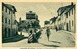 vecchia cartolina