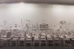 Sala bianca di Kusmirowski (fonte foto comunicato stampa)