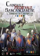 Carnevale San Casciano
