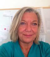 La dottoressa Paola Del Carlo