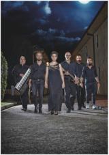Fossati Project Band (fonte foto comunicato stampa)