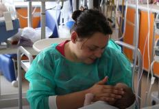 Terapia intensiva neonatale al Meyer