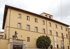 Palazzo del Tau