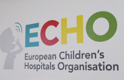 Frame Video Echo - European Children Hospitals Organisation