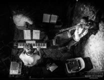 Trio Ballo ad alta quota (Foto Marco Lorini-Comunicato))