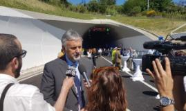 Intervista Assessore Ceccarelli By-pass del Galluzzo