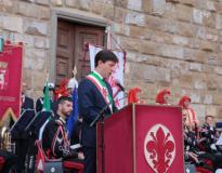Festa della Repubblica a Firenze (foto Antonello Serino - Met)