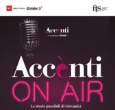 Accenti on air