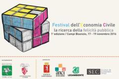 Locandina evento a Campi Bisenzio (Festival Economia Civile)