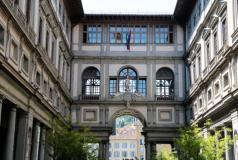Uffizi (foto Antonello Serino redazione Met)