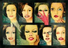 Luciano Ori - Il filo della bellezza