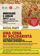 Social Party 2017