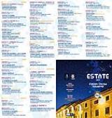 Programma Estate Figline-Incisa