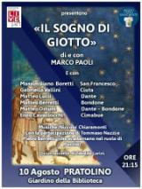 Il sogno di Giotto
