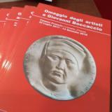 Omaggio a Boccaccio - il catalogo
