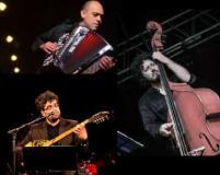 Pour Parler Trio al Festival della Musica Suonata