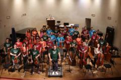 Orchestra Erasmus: il concerto a Fiera Didacta Italia
