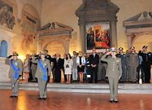 Cambio al vertice per la direzione di amministrazione dell'Esercito (fonte foto comunicato stampa)