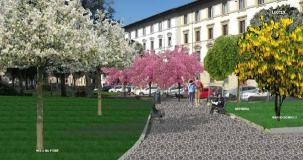Parchi, giardini e piazze, partono i cantieri per quasi 3milioni di euro di lavori
