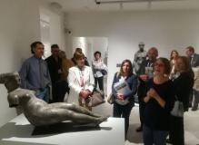 Al Museo Marini di Pistoia