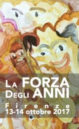 'La forza degli anni', l'acquerello di Licia Naldini scelto come immagine del convegno