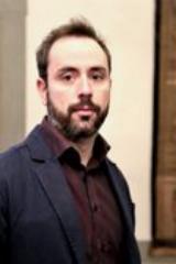 Enrico Carpini (foto di Antonello Serino, Ufficio Stampa - Redazione di Met)
