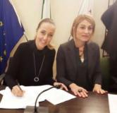 Firma protocollo per favorire la residenzialita'