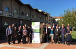 ASEV per un turismo sostenibile a livello europeo