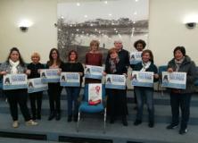 Presentazione iniziative Giornata per l'eliminazione della violenza contro le donne a Fucecchio