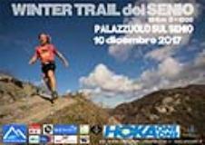 Locandina Winter Trail del Senio