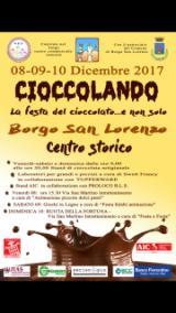 Cioccolando