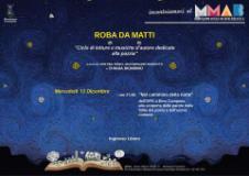 Locandina evento a Montelupo Fiorentino