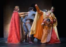 Enrico IV (Fonte foto Matteo Delbò)