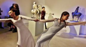 Fabula Centro per la danza e il movimento alla Fondazione Marini
