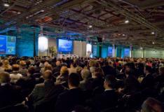 Grande congresso a Firenze